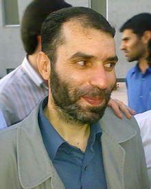 Masoud Dehnamaki Masoud Dehnamaki Wikipedia the free encyclopedia