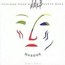 Masque (Manfred Mann's Earth Band album) httpsuploadwikimediaorgwikipediaenthumb4