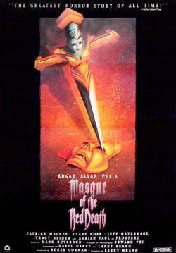 Masque of the Red Death (1989 film) Masque of the Red Death 1989 film Wikipedia