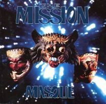 Masque (The Mission album) httpsuploadwikimediaorgwikipediaen661Mis