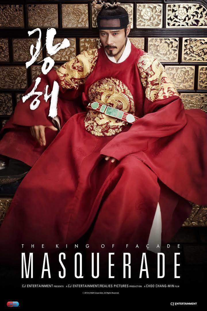 Masquerade (2012 film) t3gstaticcomimagesqtbnANd9GcSNCemOwW7Yy3c8tq