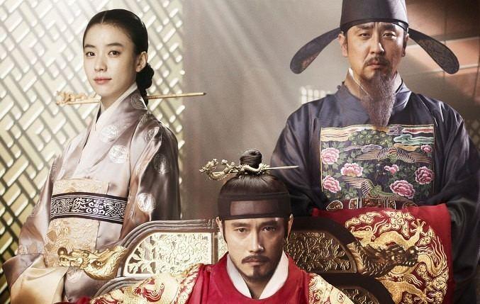 Masquerade (2012 film) The Daejong Film Awards are Taken Over by Masquerade Han Hyo