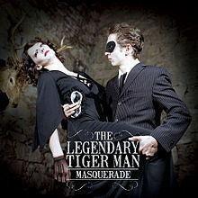 Masquerade (The Legendary Tigerman album) httpsuploadwikimediaorgwikipediaptthumbd