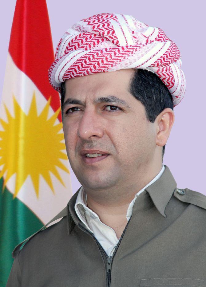 Masrour Barzani Masrour Barzani Kurdistan photo gallery Page 134