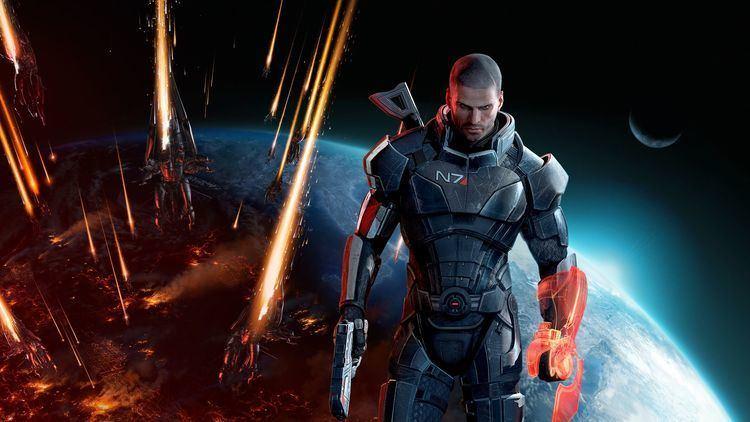 Mass Effect 3 Mass Effect 3 for PC Origin