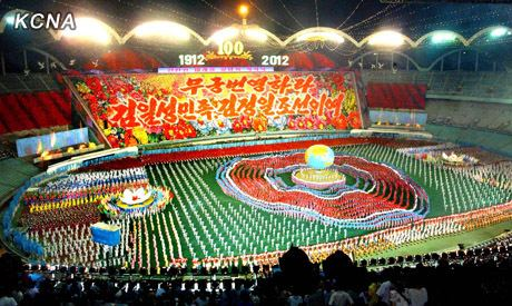 Mass games mass games 38 North Informed Analysis of North Korea