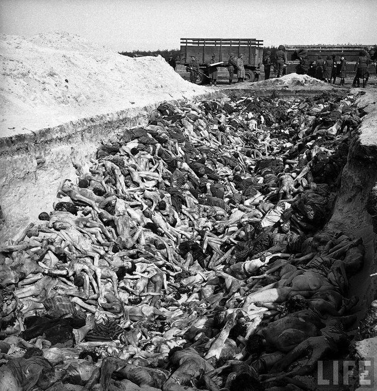 Mass grave Mass Grave 02
