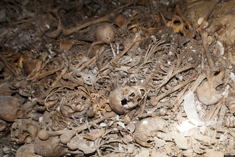 Mass grave Mass Graves Discovered In Jaffa Containing Palestinian Bodies
