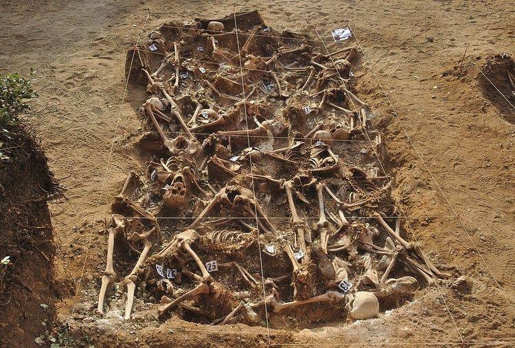 Mass grave Mass grave Wikipedia