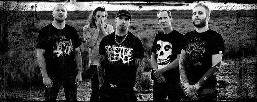 Mass Hysteria (band) mass hysteria failles