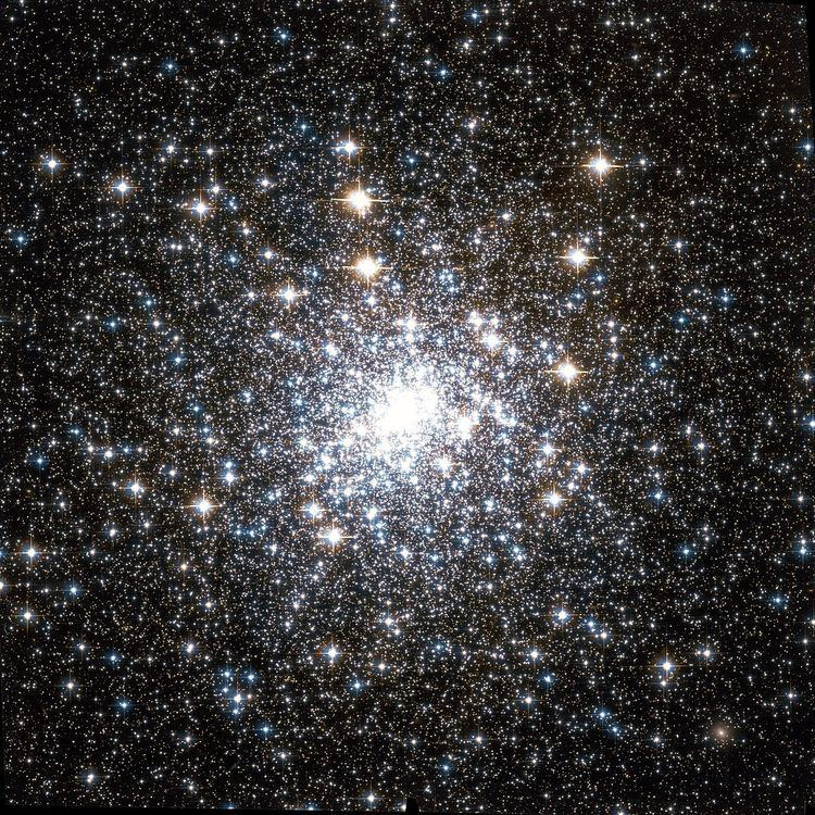 Mass segregation (astronomy)