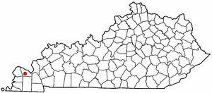 Massac, Kentucky