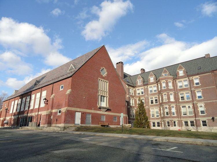 Massachusetts Bay Community College