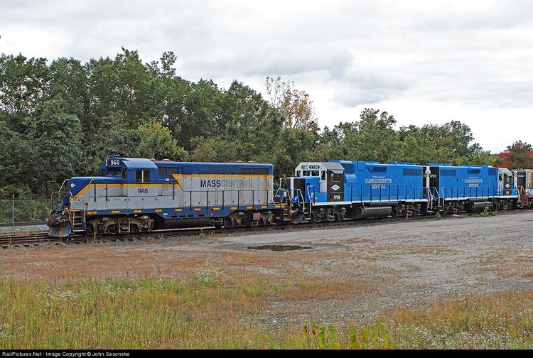 Massachusetts Central Railroad RailPicturesNet Photo Search Result Railroad Train Railway