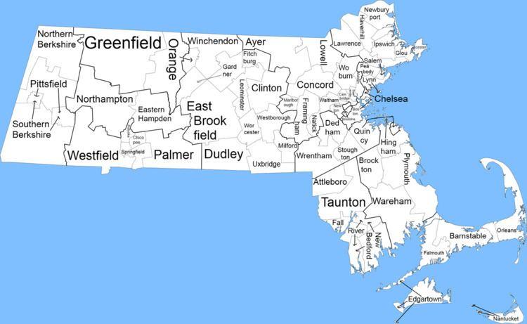 Massachusetts District Court