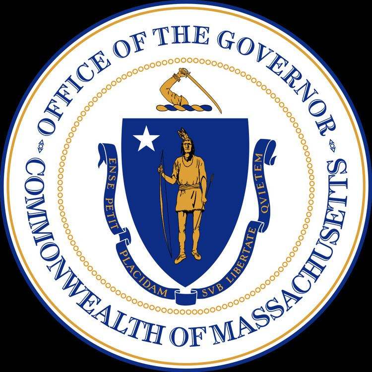 Massachusetts Governor's Council