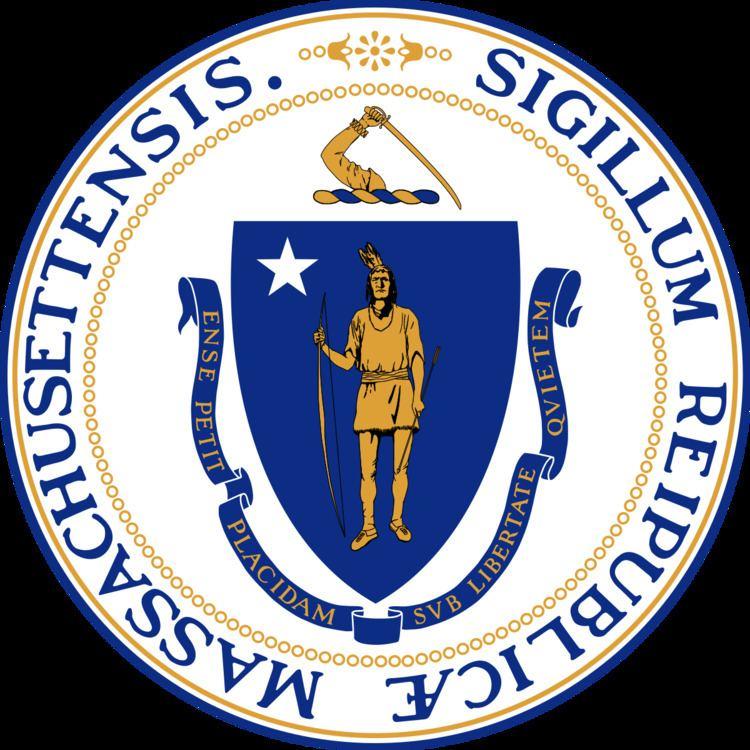Massachusetts gubernatorial election, 1950