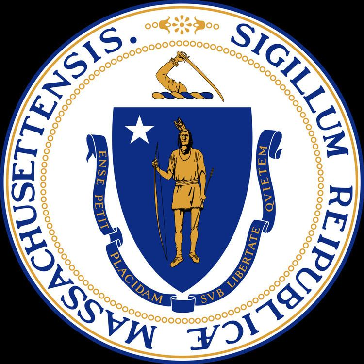 Massachusetts gubernatorial election, 1962