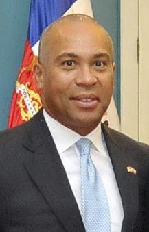 Massachusetts gubernatorial election, 2010