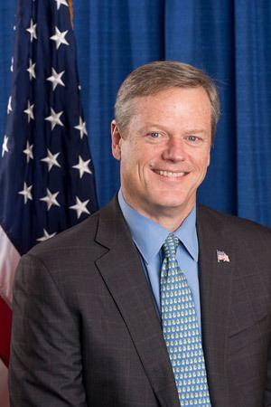 Massachusetts gubernatorial election, 2014