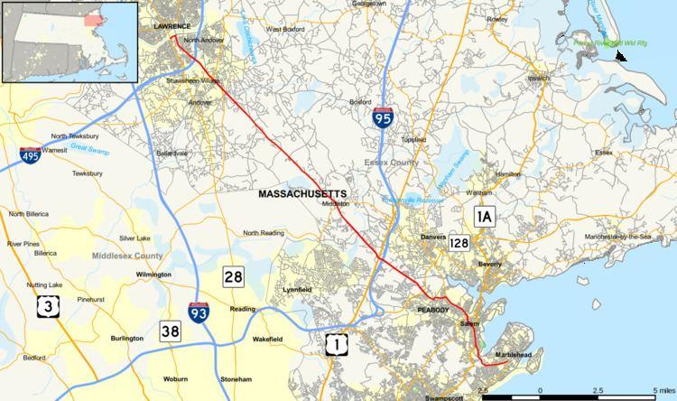 Massachusetts Route 114