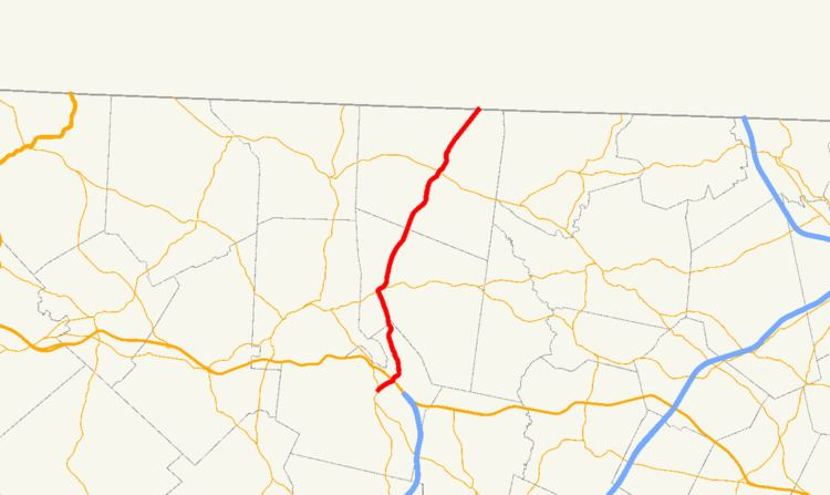 Massachusetts Route 13