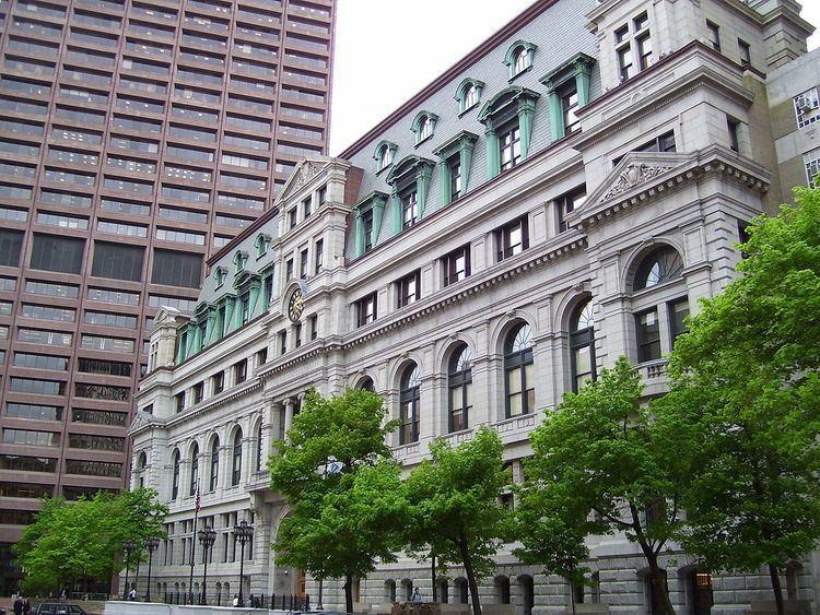 Massachusetts Supreme Judicial Court