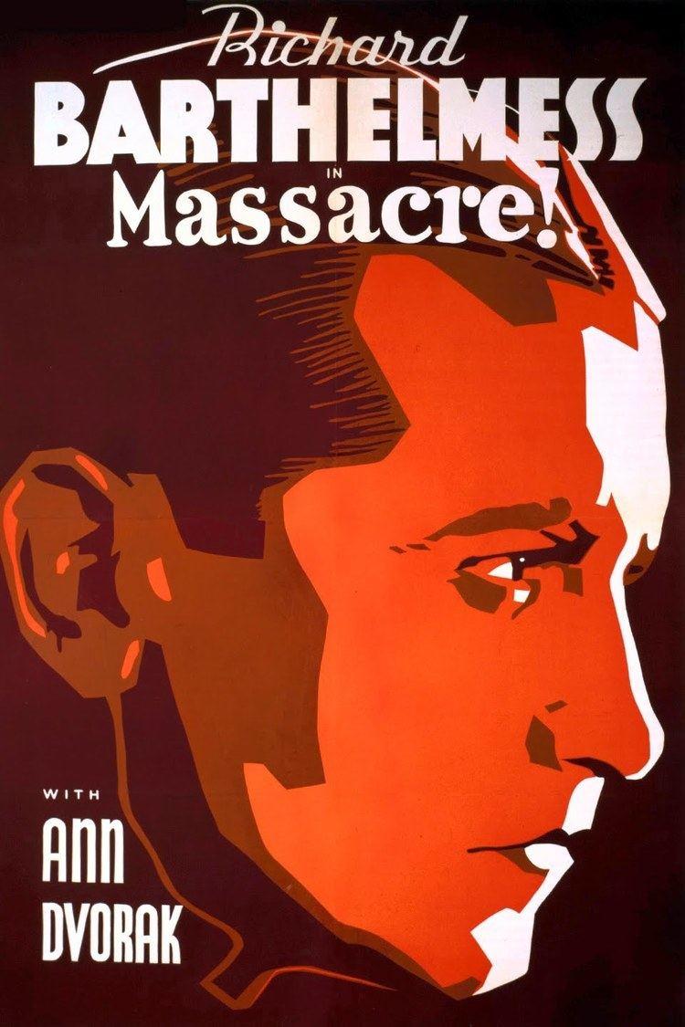 Massacre (film) wwwgstaticcomtvthumbmovieposters51414p51414