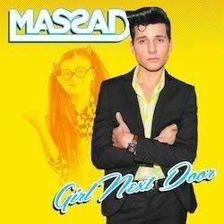 Massad (musician) New Music Tuesday Aug 13 2013