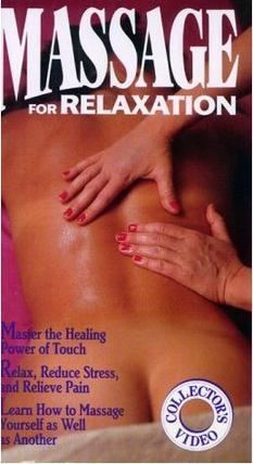 Massage for Relaxation movie poster
