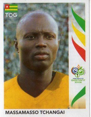 Massamasso Tchangai wwwsportsworldcardscomekmpsshopssportsworldi