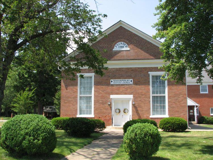 Massaponax Baptist Church