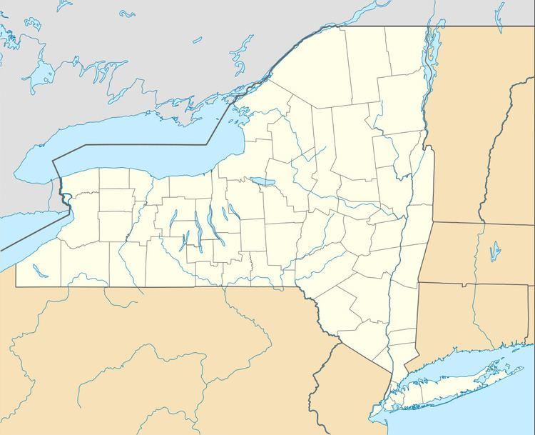 Massena (village), New York