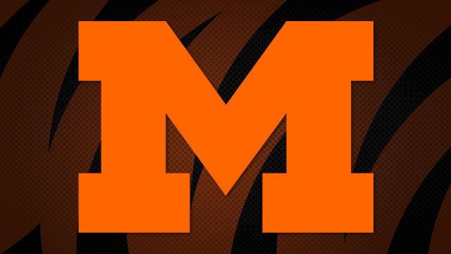 Massillon Tigers Football Massillon Tigers Massillon High School