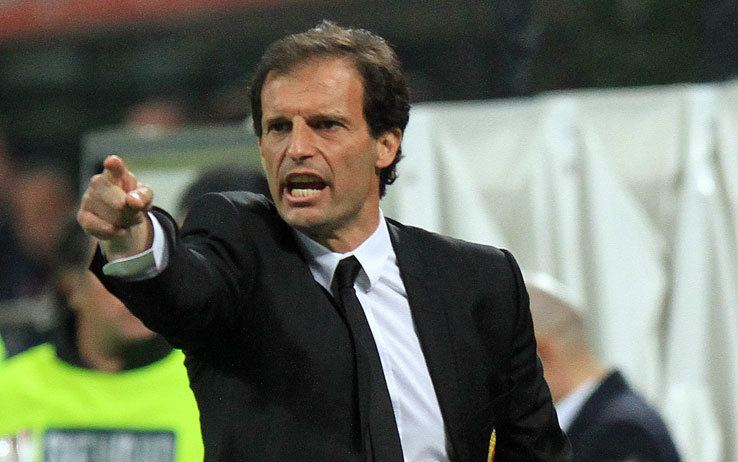 Massimiliano Allegri Massimiliano Allegri Milan Manager39s Tactics This Season