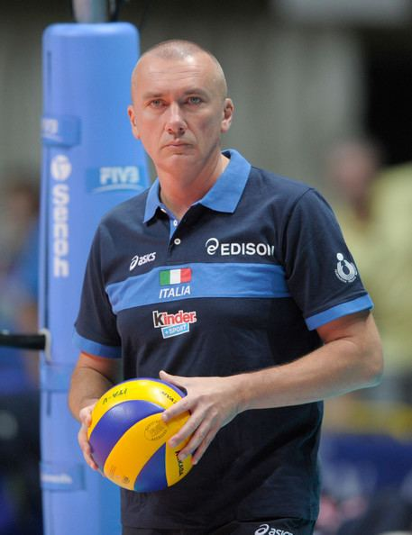 Massimo Barbolini Italy Volleyball News Massimo Barbolini To Coach Turkey