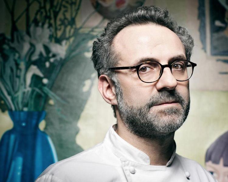 Massimo Bottura Massimo Bottura named Italys best chef Pursuitist