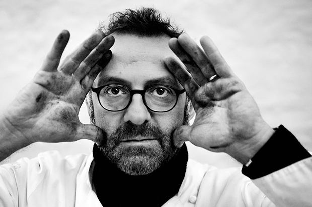 Massimo Bottura Italians wanted to burn me at the stake39 skinny chef