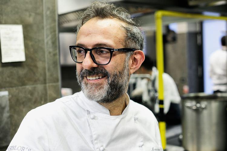 Massimo Bottura Massimo Bottura The Lord of the Chefs