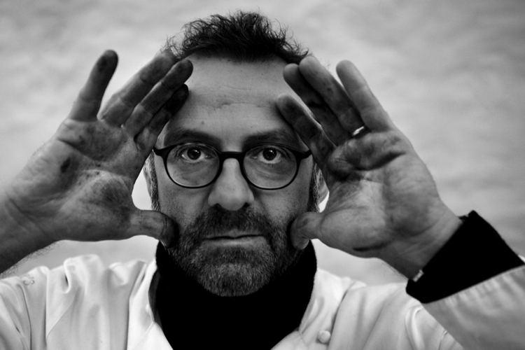 Massimo Bottura Massimo Bottura Cook it Raw