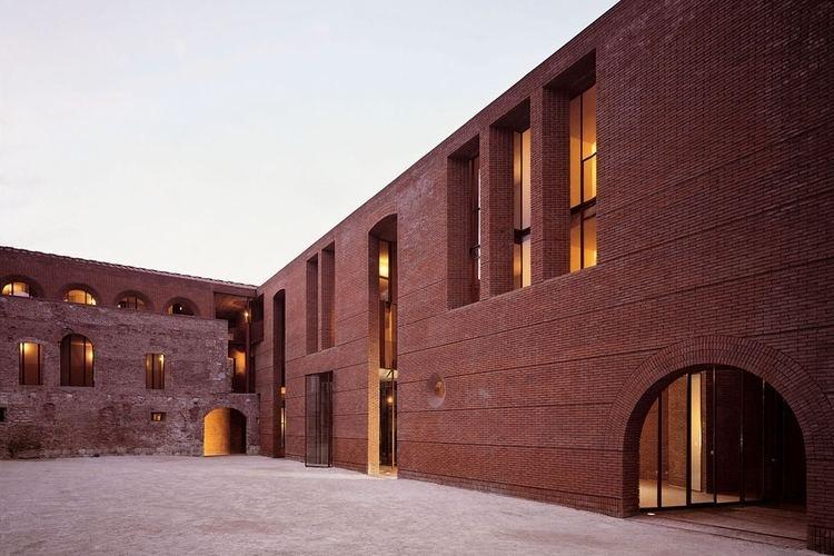Massimo Carmassi Carmassi Studio di Architettura