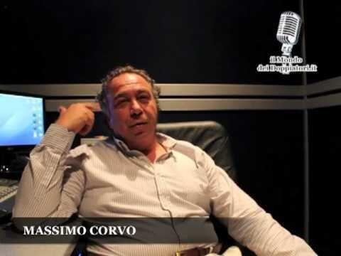 Massimo Corvo Intervista a MASSIMO CORVO 2012
