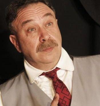 Massimo Corvo Massimo Corvo in scena al Teatro Cassia con Le Pillole d