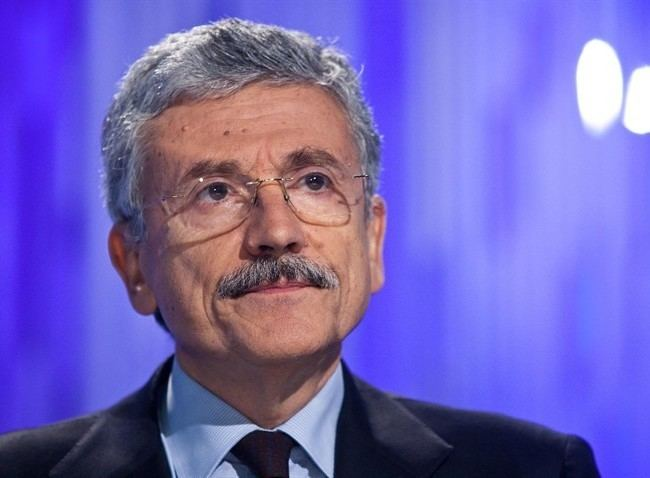 Massimo D'Alema Massimo D39Alema alongside 150 guests from academic environment