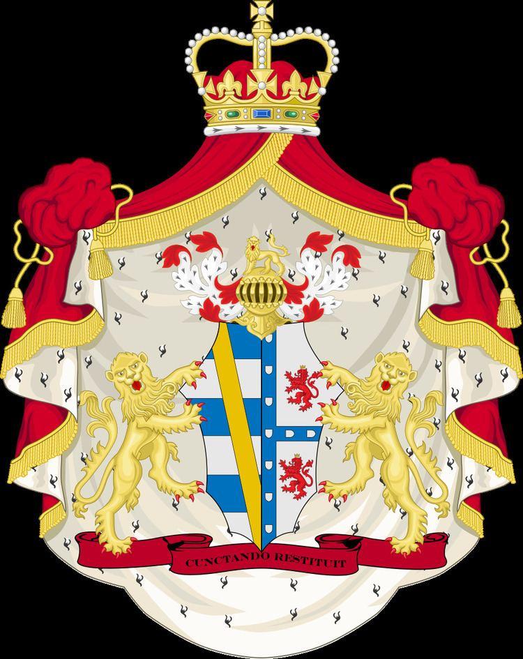 Massimo family