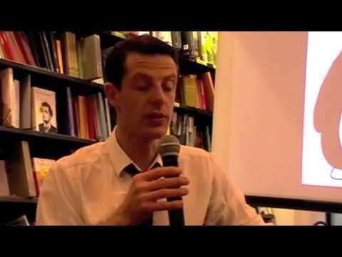 Massimo Fenati Tglff 2010 Massimo Fenati and his Gus Waldo YouTube