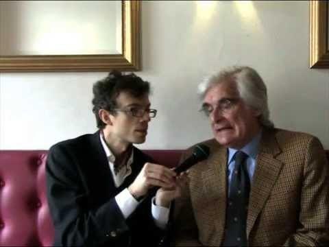 Massimo Giacomini Massimo Giacomini intervistato da Alessandro Errigo il 23 mag 2012