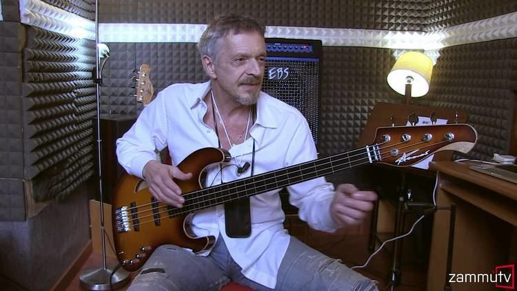 Massimo Moriconi (canoeist) Intervista a Massimo Moriconi YouTube