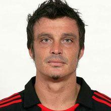 Massimo Oddo AC Milan39s Oddo on a Seasonlong Loan to Bayern World