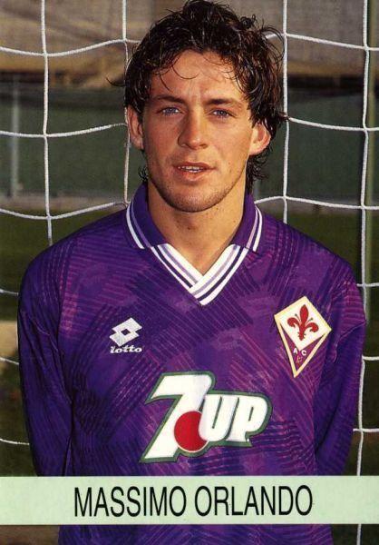 Massimo Orlando FOTOGALLERY Dalla Reggina alla Juve dalla Fiorentina allAtalanta